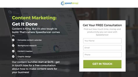 Best Landing Pages 2017 Landing Page Design Trends To Out For In 2017