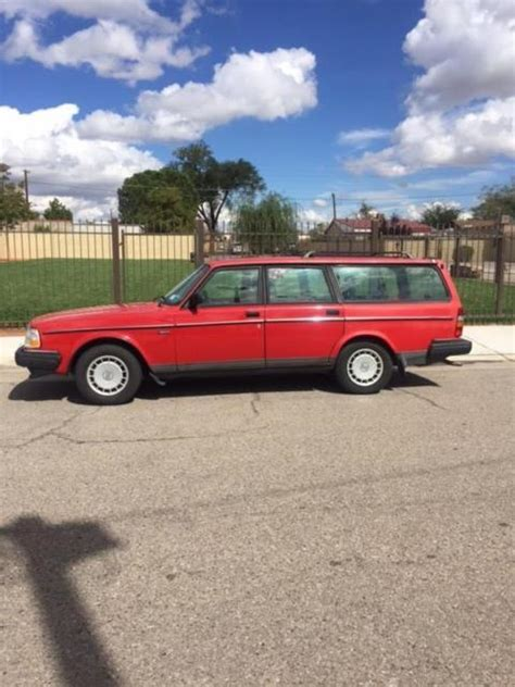 1993 volvo 240 216 945 4 cylinder engine 2 3l 141 automatic for sale technical
