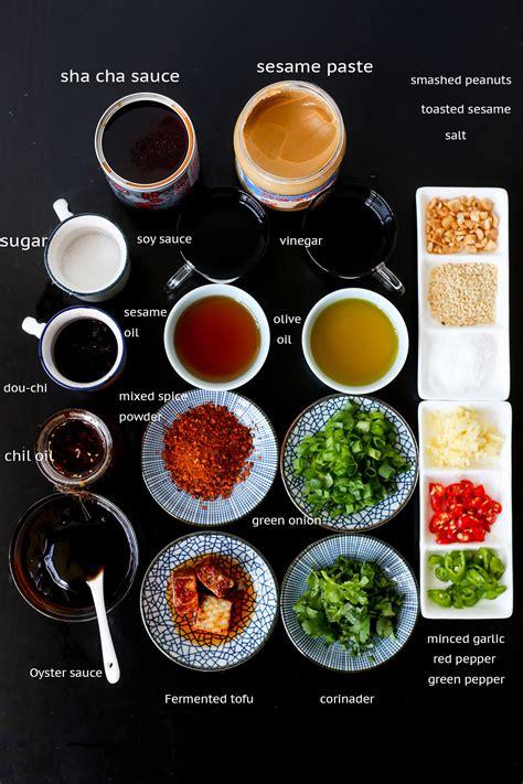 sichuan cuisine pot china sichuan food