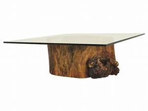coffee table lastest ideas tree trunk coffee table glass With tree stump coffee table with glass top