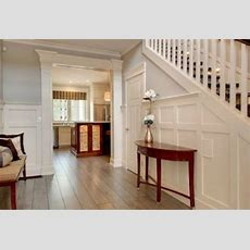 In Search Of Character Craftsman Style