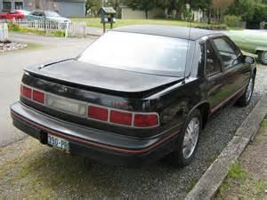 1990 Chevy Lumina Euro