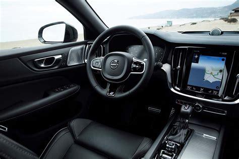 Volvo S60 2019 Interior by Drive 2019 Volvo S60 Thedetroitbureau