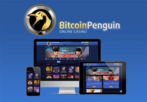 Find here your favorite bitcoin online casino, read player reviews and ranking. BitcoinPenguin Casino Review | Crypto Shill