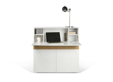 bureau escamotable murale bureau rétractable design achatdesign