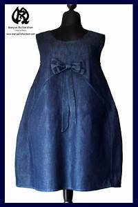 robe en jeans brut grande taille 46 48 maryse With robe en jean grande taille