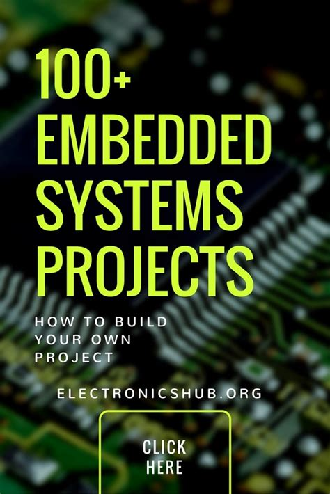 best water tank 100 embedded systems projects for engineering students