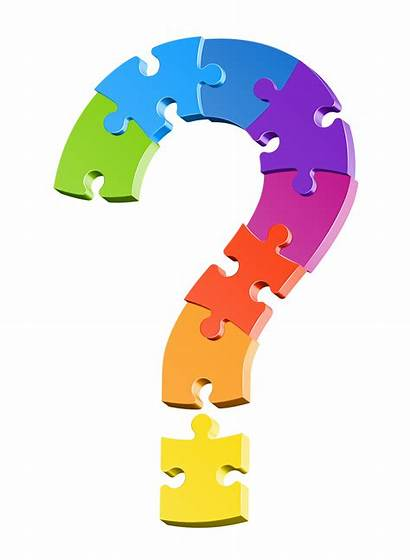 Questions Building Practice Ask Question Mark Creating
