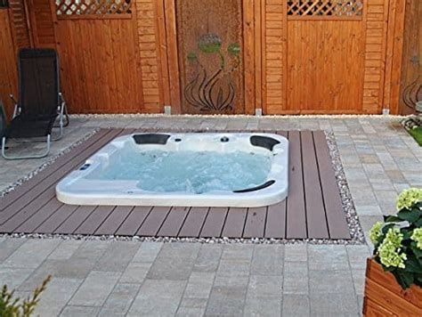 Whirlpool Garten Ebenerdig by Whirlpools Mit Hilfe Einer Kapp Und Gehrungss 228 Ge Veredeln