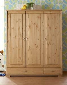 Kleiderschrank Weiß Gebeizt : kleiderschrank massivholz vita kiefer massiv landhausstil sk28 ~ Watch28wear.com Haus und Dekorationen