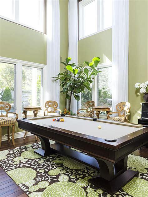 room pool table hgtv designer portfolio hgtv candice living rooms 3731