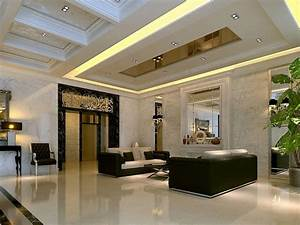 modern ceiling designs for living room peenmediacom With interior decoration living room roof