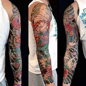 Tattoo Ganzer Arm Frau : 1001 traditional tattoo ideen information ber ihre geschichte und symbolik tattooooo ~ Frokenaadalensverden.com Haus und Dekorationen