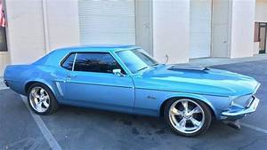 1969 Ford Mustang for sale near Park Hills, Missouri 63601 - Classics on Autotrader | Ford ...