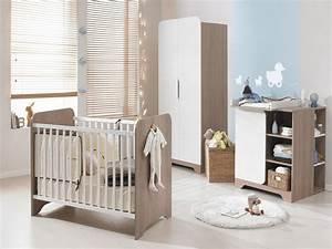 Mobilier Chambre Enfant : mobilier chambre de bebe pas cher b b doudou univers ~ Teatrodelosmanantiales.com Idées de Décoration