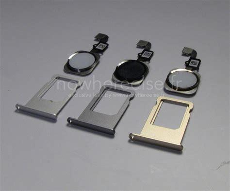 iphone  parts internal speaker vibrator sim card tray