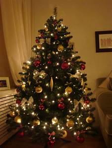 Geschmückter Weihnachtsbaum Fotos : die besten 25 geschm ckter weihnachtsbaum ideen auf ~ Articles-book.com Haus und Dekorationen