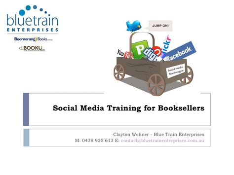 association si e social social media for the australian booksellers