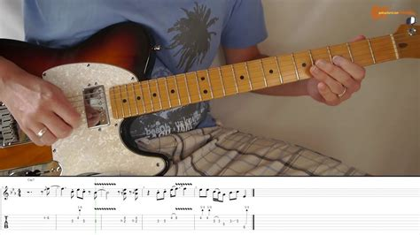Steely With Style by 3 Steely Dan Style Licks With Downloadable Tab And Backing