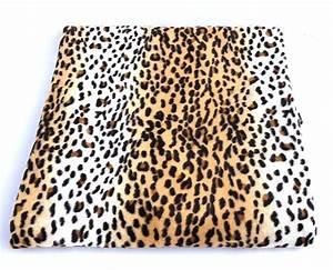 Kuscheldecke Animal Print : manta para sof leopard animal print leo atornillamiento plaid ca 145 x 180 cm ebay ~ Whattoseeinmadrid.com Haus und Dekorationen
