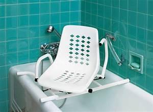 Siege De Baignoire : si ge de bain pivotant si ge de baignoire pivotant ~ Melissatoandfro.com Idées de Décoration