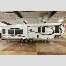 2017 Luxury Mid Bunkhouse Fifth Wheel Model 377mbc Ebay