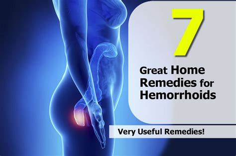 Home Remedies For Hemorrhoids Piles Health