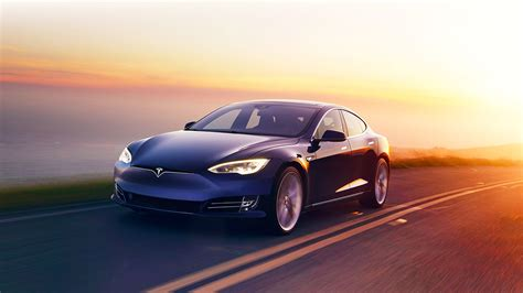 2017 Tesla Model S P100d Wallpapers & Hd Images