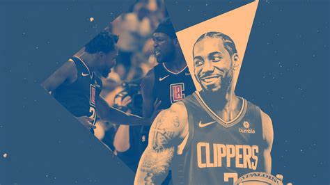 The Los Angeles Clippers, Are The Here And Now