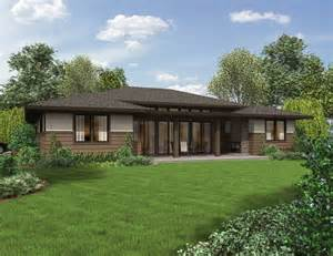modern prairie style house plans 10 ranch house plans with a modern feel