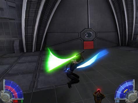 Star Wars Jedi Knight Jedi Academy Macgamestorecom