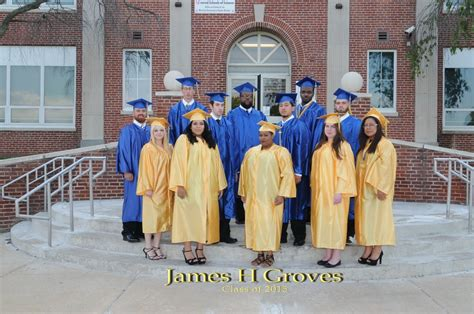 adult education james  groves adult high school
