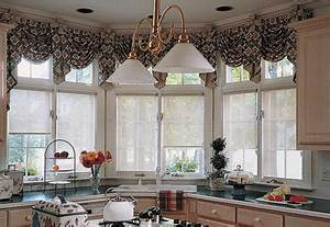 unique kitchen curtain ideas kitchen and decor With unique kitchen curtain ideas