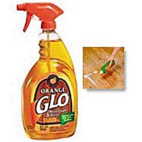 orange glo wood floor polish as seen on tv products