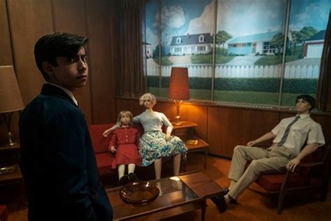 ¡Netflix revela las primeras imágenes oficiales de 'The ...