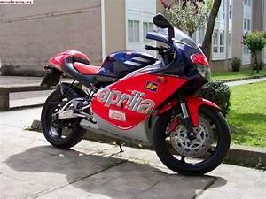 Aprilia Rs 125 2001