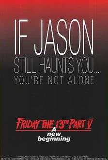 Friday the 13th Part V: A New Beginning Quotes, Movie ...