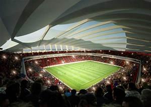 World Cup Stadiums Qatar Buildings, FIFA World Cup - e ...