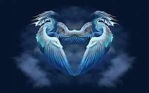 Blue Eyes White Dragon Wallpaper 1366x768PX ~ Hd Wallpaper ...