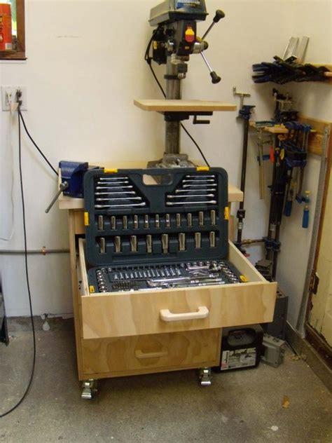 drill press cabinet  peterbb  lumberjockscom