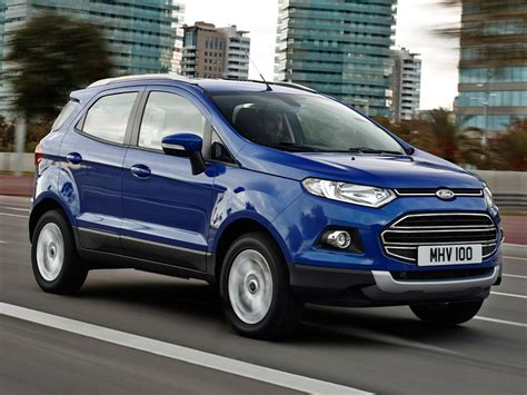 cars ford used ford ecosport cars for sale on auto trader