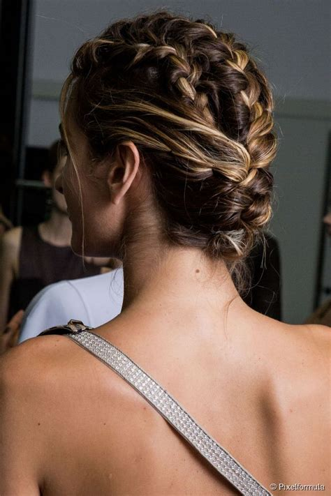 updo hairstyles  prom
