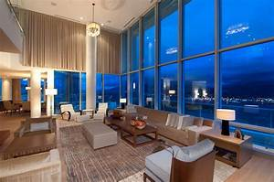 The Most Expensive Penthouse In Vancouver Sold For 25
