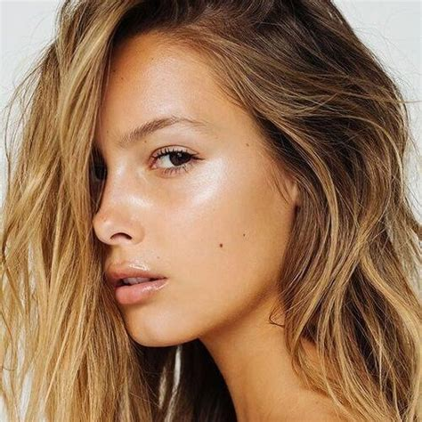 natural light brown hair 52 gorgeous balayage hair color styling ideas hair