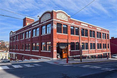 yuengling brewery pottsville discovernepa