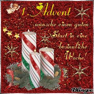 Happy 1 Advent : 1 advent bild 103042427 ~ Haus.voiturepedia.club Haus und Dekorationen