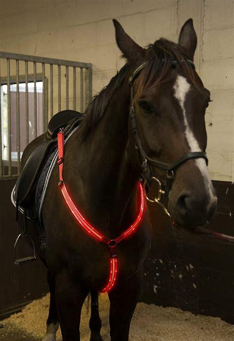 horse viz riding hi gear equestrian seen tack horseback visible sturdy visibility comfortable adjustable safety makes