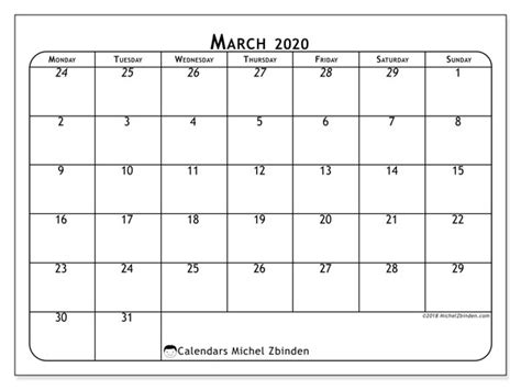 march calendars ms michel zbinden en