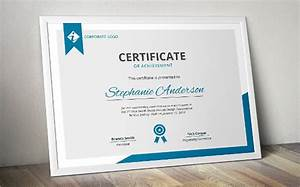 Certificates Of Appreciation Templates For Word Free 10 Examples Of Certificate Of Achievement In