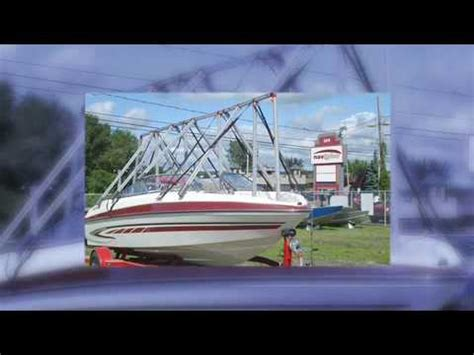 Navigloo Boat Shelter by Navigloo The Ultimate Boat Shelter System Demo